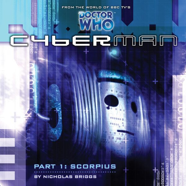 1.1. Cyberman: Scorpius
