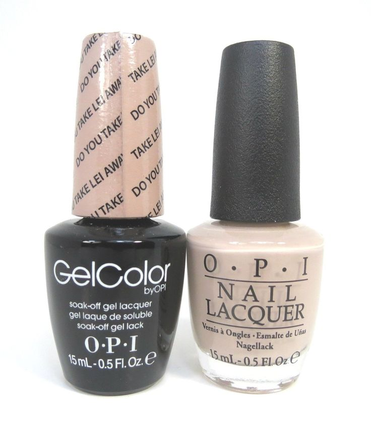 OPI Nail Lacquer, OPI Venice Collection, 0.5 Fluid Ounce - Its A Piazza Cake V26
