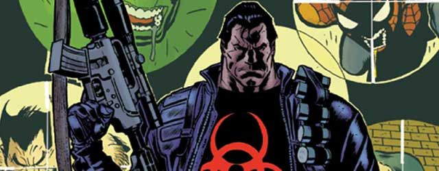 Critica de Punisher vs Universo Marvel.