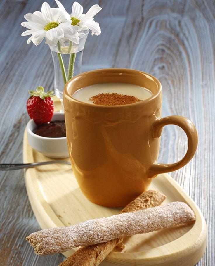 Утренний кофе картинки доброе