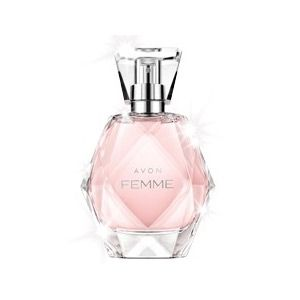 AVON Femme...Order yours today at www.youravon.com/holeson for Mother's Day