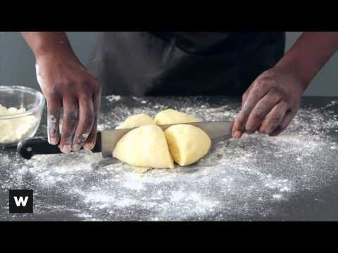 An Italian classic - make gnocchi at home using our simple how-to vid. Go to www.woolworths.co.za/thepantry for more easy recipes.