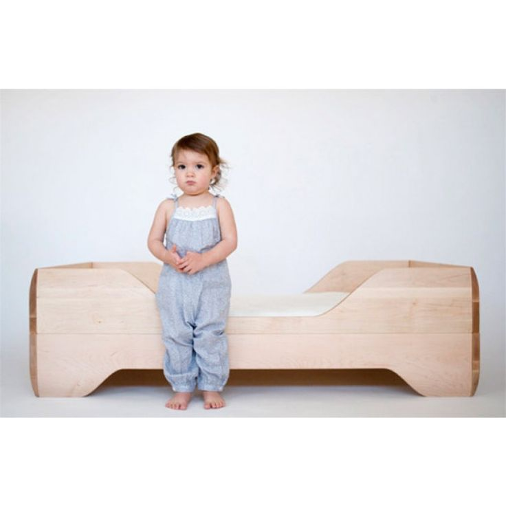 Apple Pie, the American baby boutique, Letto Junior Echo Toddler Bed di Kalon - Apple Pie