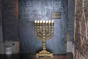Ohel Moshe Synagogue  #shanghai