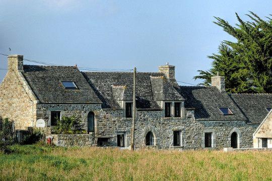 La Longère : Ces maisons pittoresques de nos régions - Linternaute.com Week-end
