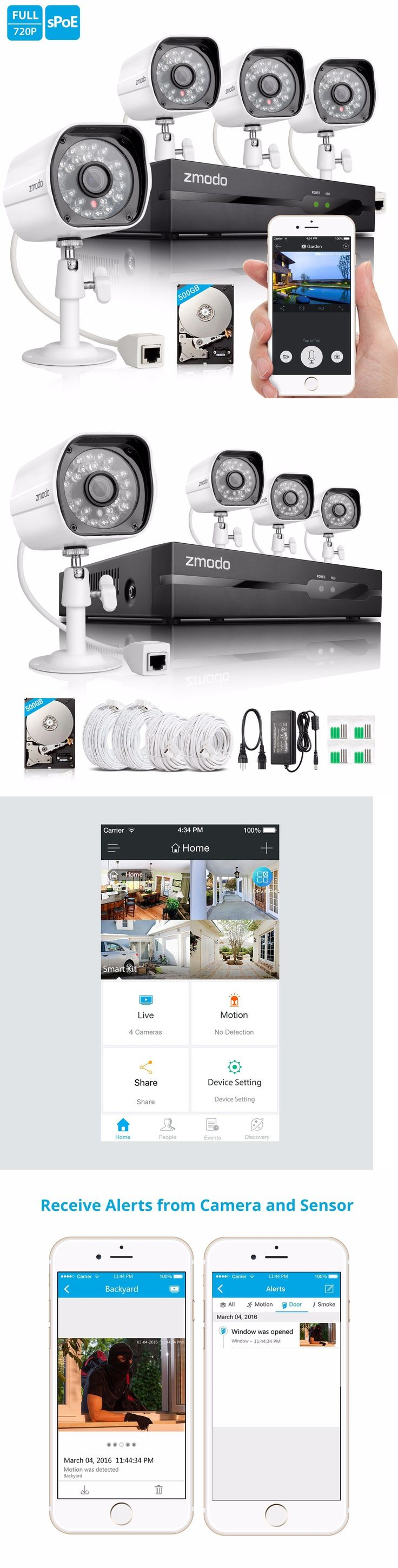 19 best security & protection images on pinterest | home security
