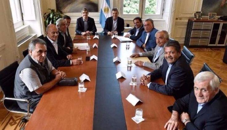 El Gobierno convocó al Consejo del Salario para el 27 de junio: El Ejecutivo convocó a una reunión del Consejo del Salario para el próximo…