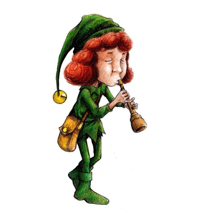 Leprechaun by felixferdinand.com