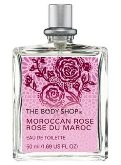 Cannot get enough of this perfume. It is divine!