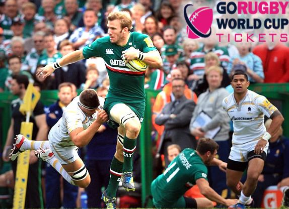 Tom Croft was not able to play because of a knee injury and missed the Autumn Tests. Manu Tuilagi has been missing with only two fit centers for training today in England. Billy Twelvetrees,...