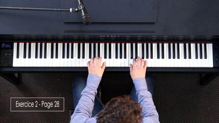 Apprendre Le Piano Cours N 10 Youtube En 2020 Piano Apprendre Le Piano Le Piano