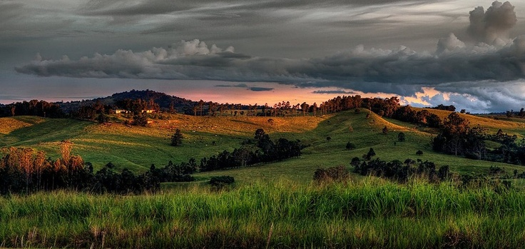 Malanda, Queensland Australia