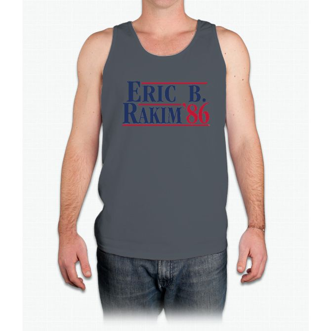 Eric B. for president - Mens Tank Top