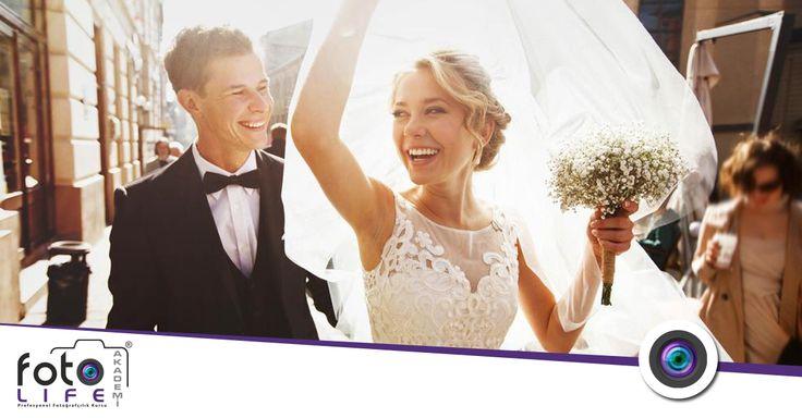 Düğün fotoğrafçılığı kursu ders programı, haftalık eğitim içeriği, çekim teknikleri, ışık ve ekipmanların kullanılması ile mesleki uygulama alanları http://www.fotografcilikkursu.com.tr/dugun-fotografciligi-kursu/ #fotografcilik #fotografcilikkursu #dugunfotografciligikursu