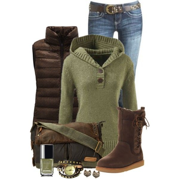 Peak Sweater, created by immacherry on Polyvore