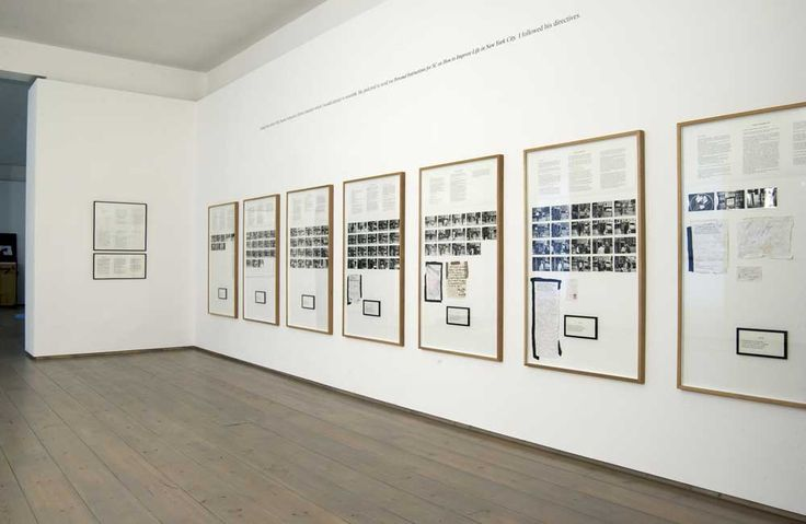 Image result for sophie calle exhibition