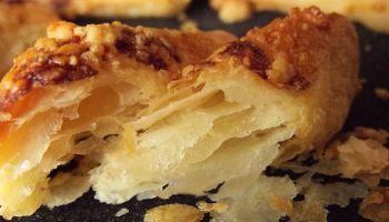 Astuces pour la pâte feuilletée et la pâte feuilletée levée !