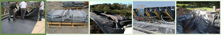 RepurposedMaterials | roofing membrane for weed barrier