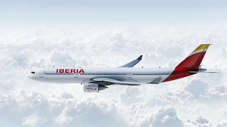 Iberia suma más vuelos a su ruta Madrid - Buenos Aires