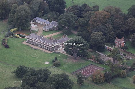 anmer hall - Google Search