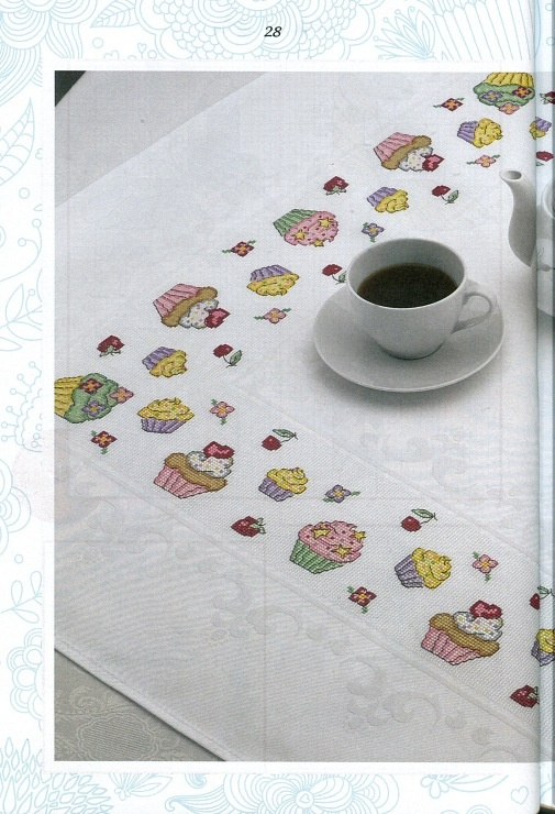 Gallery.ru / Photo # 29 - Embroidery - miroslava388