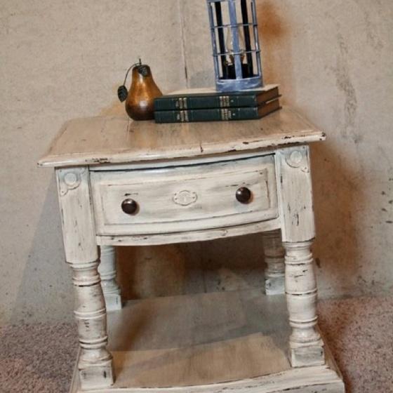 Pinterest Bedroom Side Tables