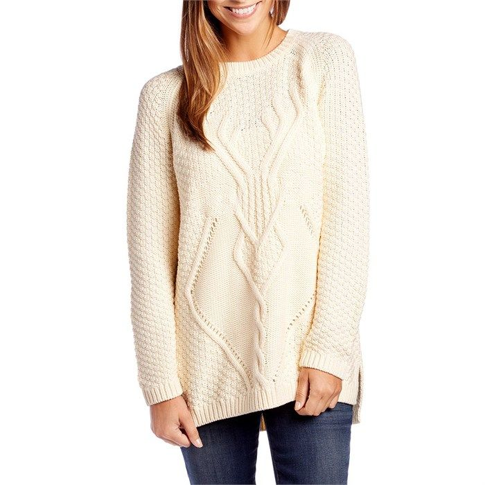 Woolrich - White Stag Tunic Sweater - Women's