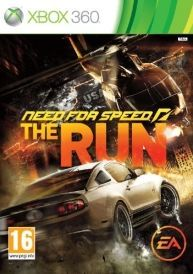 Need for Speed The Run NFS Game It39