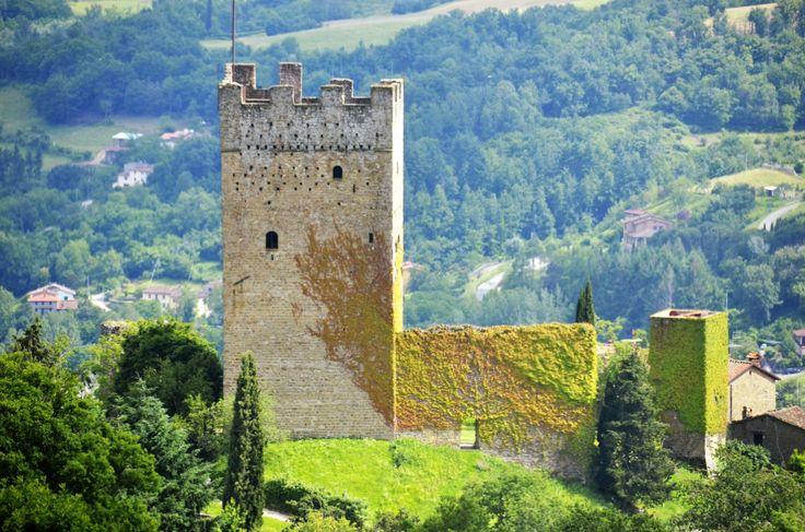 Castello di Porciano (Stia, Italy): Top Tips Before You Go - TripAdvisor