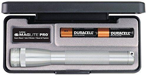 MagLite AA Mini LED Pro  Flashlight Presentation Box -- See this great product.
