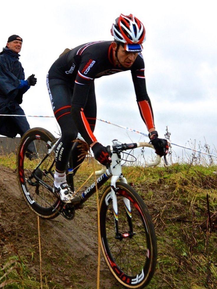 #cyclocross