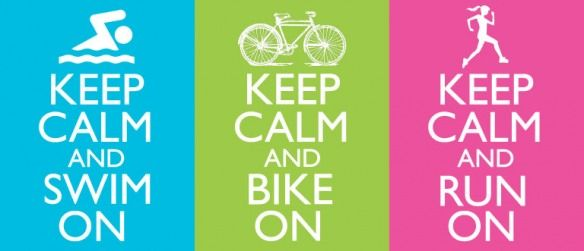 Keep Calm and TriathlonFit, Quotes, Ironman Triatlon, Triathlon, Bikes Swimming, Keep Calm, Health, Try Stuff, Athletic