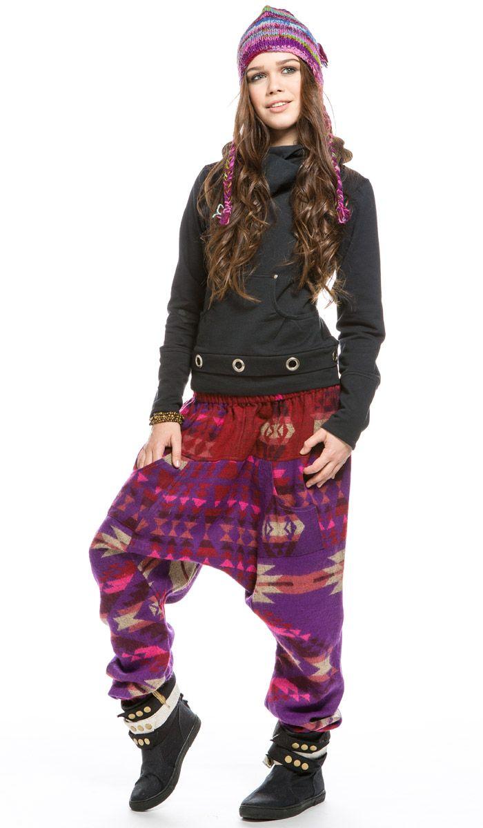 Восточные штаны, индийские шаровары,  теплые шерстяные алладины, этническая одежда, yoga pants, Oriental pants, wool warm trousers Indian, Aladdin, ethnic clothing. 3270 рублей