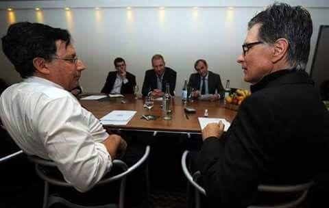 Fenway Sports Group (  FSG )  je pripravené rokovať o predaji Liverpool FC