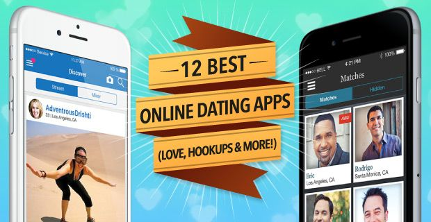 Best free dating apps toronto