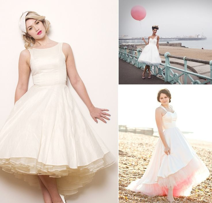 1950s Themed Wedding Receptions Style Bride Vintage Themes 2 Onewed