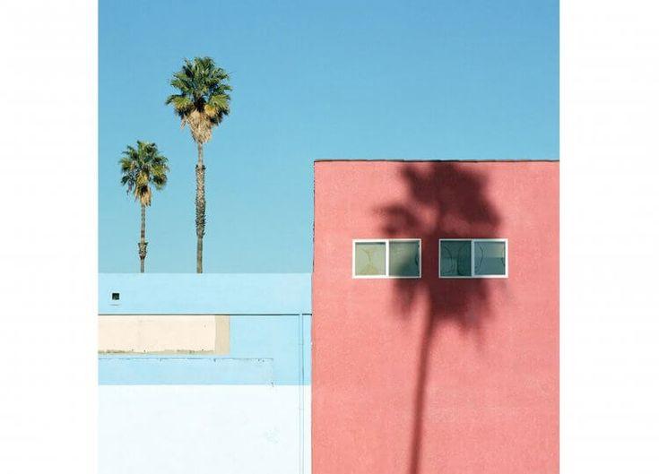 Est-Living-Design, artist George Byrne