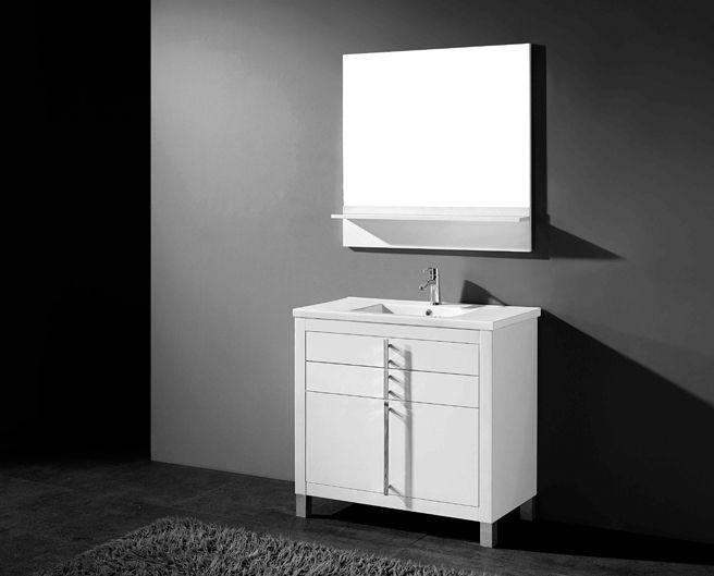 40 best Bathroom Vanities images on Pinterest | Bathroom colors ...