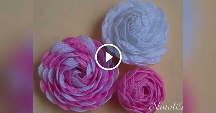 Come fare fiori di pizzo Zig-Zag! questo è il contenuto di questo video tutorial, facile da fare, e si può usare per fare qualsiasi decorazione
