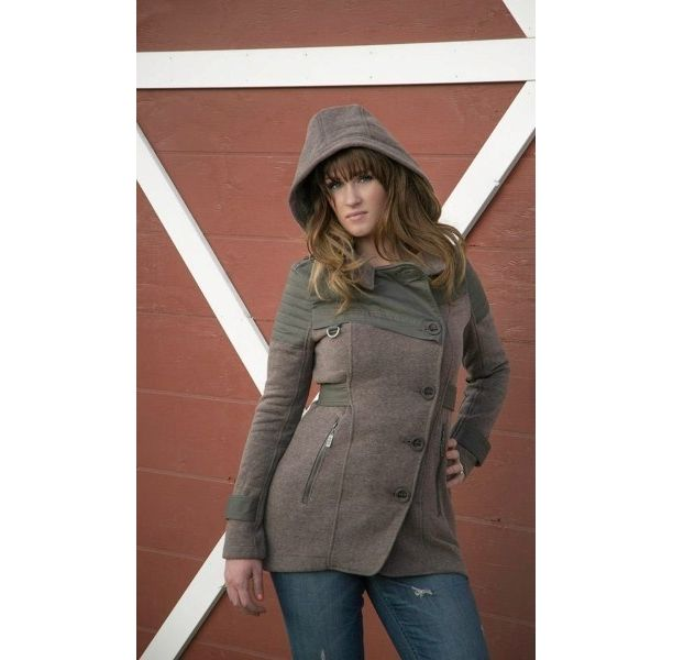 LEONARA - THREE STONES - Fall has began to arrive at Ella, visit us and check out the amazing new arrivals, they wont last long. #2014 #Fall #Jackets #Fashion - $158.00   Ella - Terrace, BC