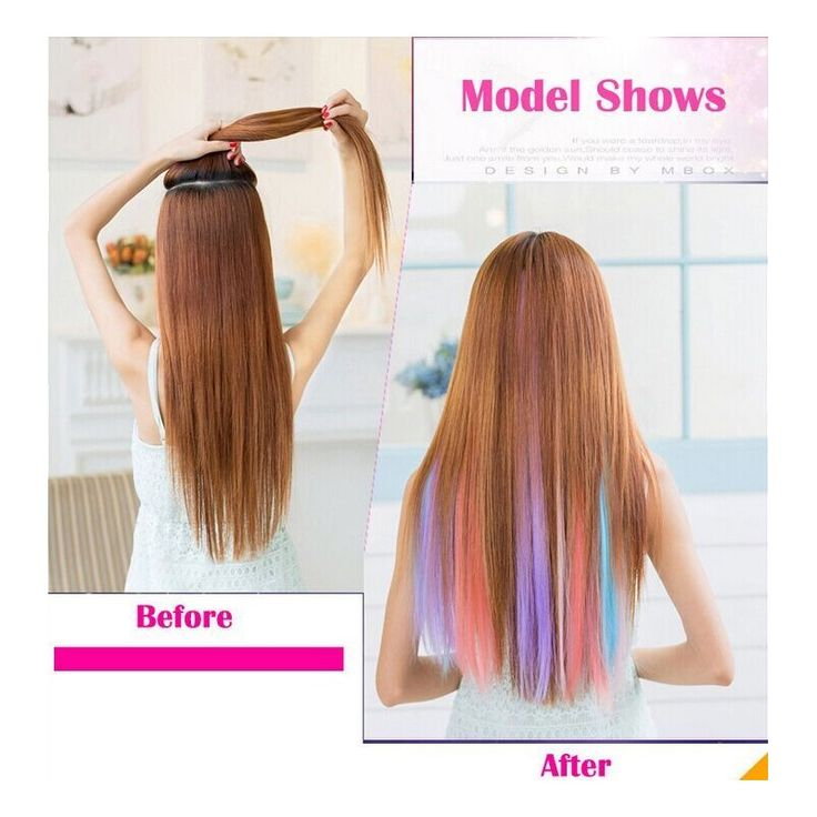 31 best bf clip in hair extension images on pinterest html 20 inch top quality blue color synthetic fiber clip in hair extension one piece pmusecretfo Choice Image