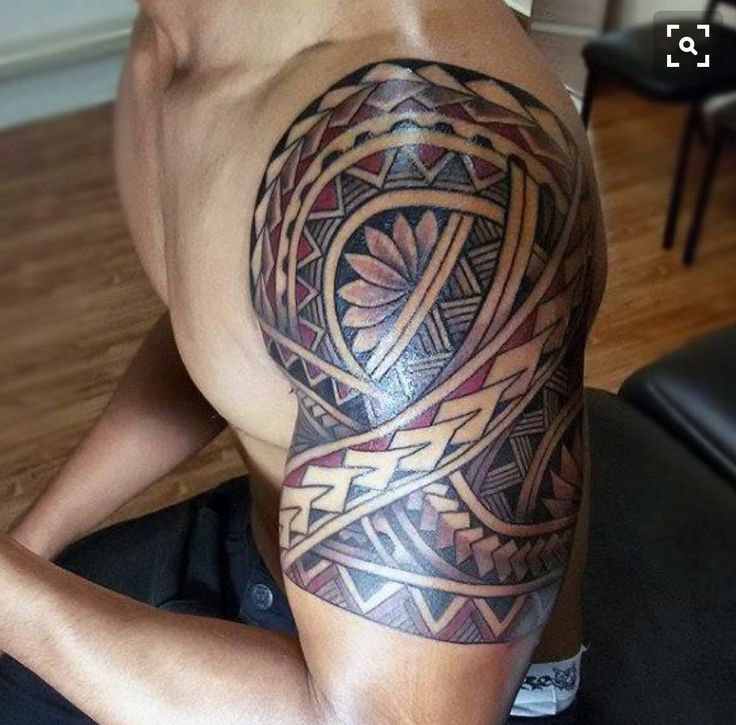 8 best maori polynesia tattoo 39 s men brust schulter images on pinterest maori tattoos men. Black Bedroom Furniture Sets. Home Design Ideas