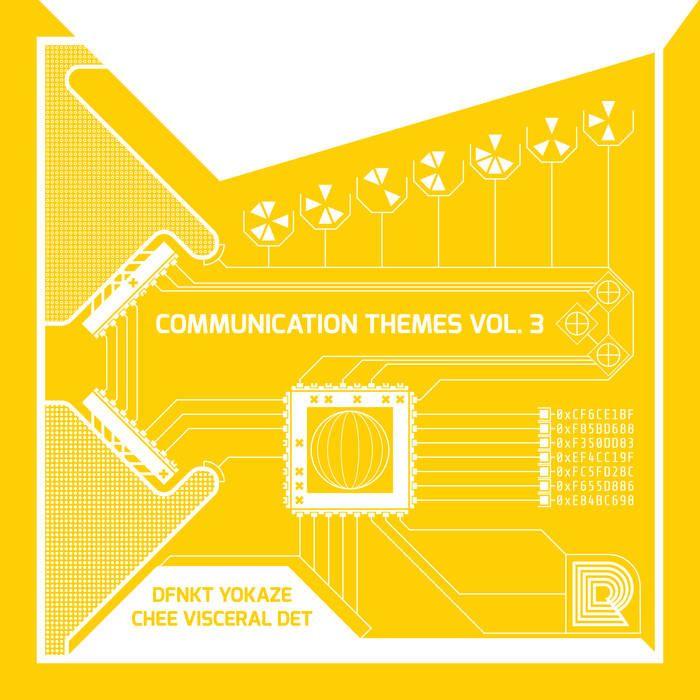 ▶︎ Communication Themes Volume 3 | Renraku