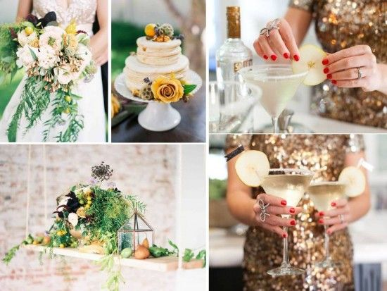 Early Autumn Wedding Inspiration www.poppedweddings.com.au