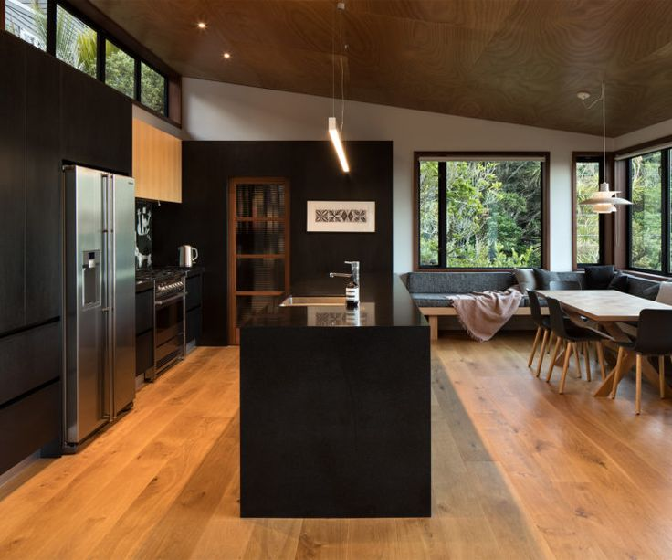 How This Opahi Bay Home Worked Sustainability Into Its