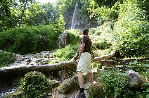 In Deutschland gibt es viele schöne Wanderwege, doch der schönste befindet sich…