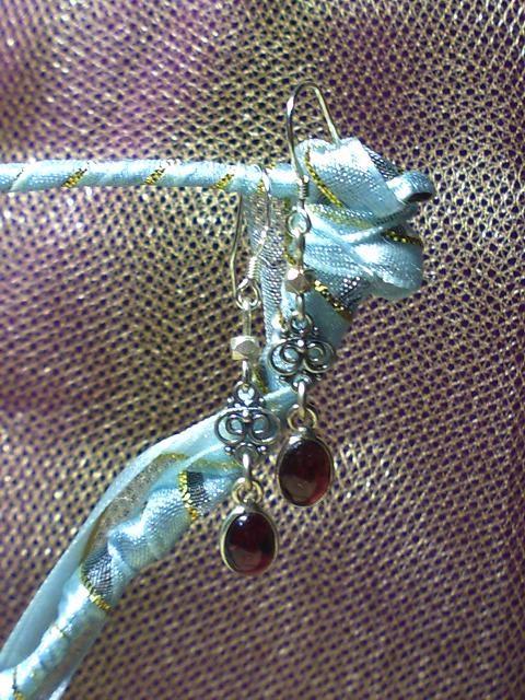 I had DIY this per earring.