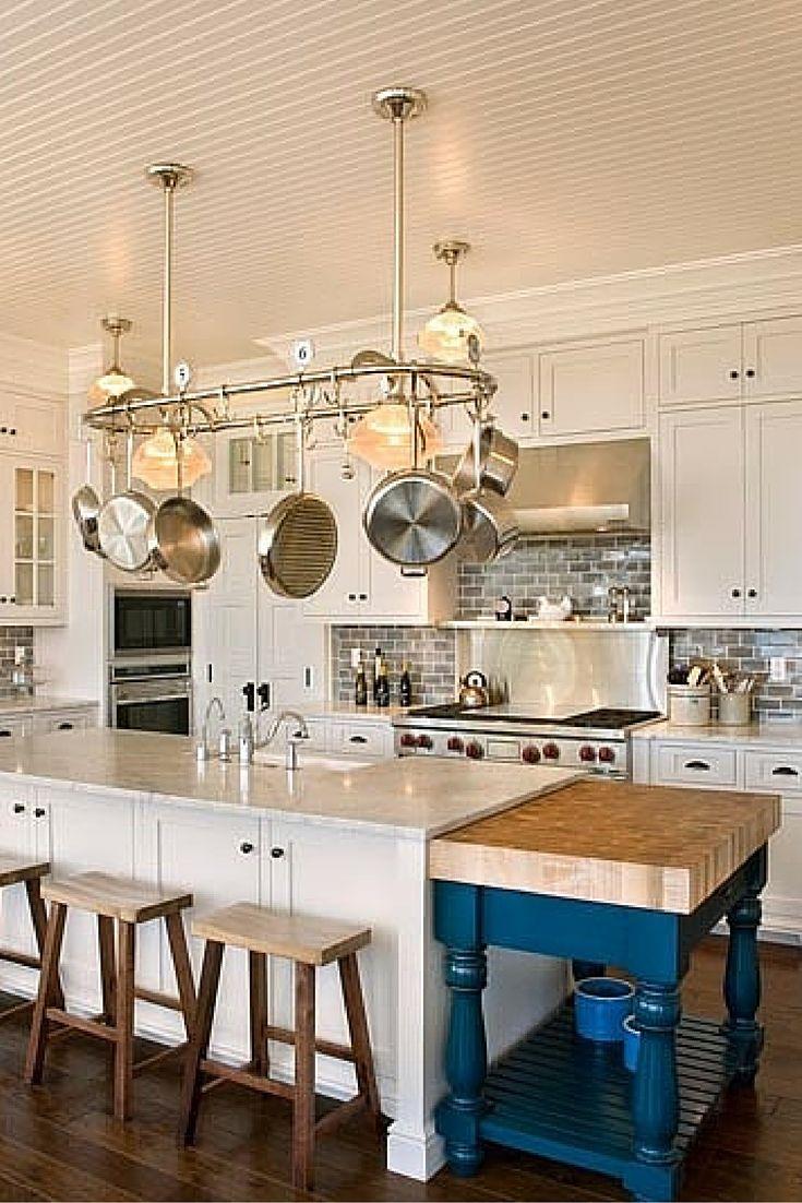 Blocks Kitchen Reno Kitchen Ideas Microwaves White Kitchens Forward