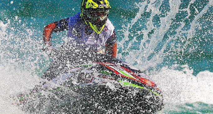 AQUABIKE WORLD CHAMPIONSHIP – the Grand Prix of Qatar, by Massimo Ciuchi