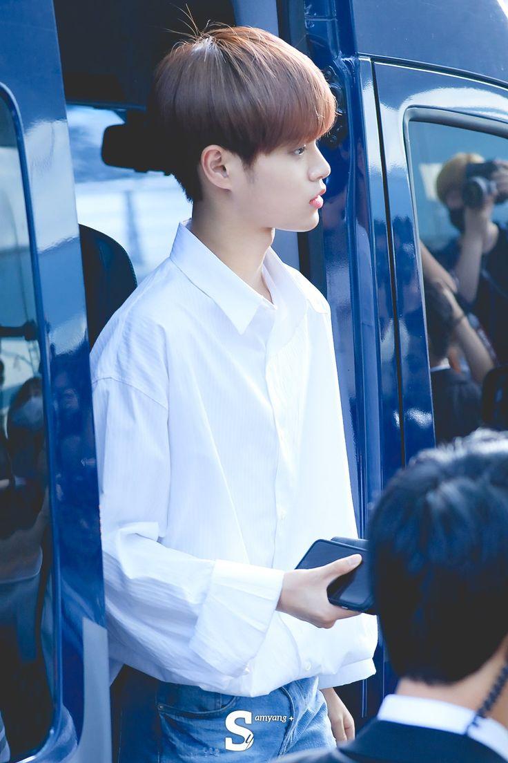 Wanna One 이대휘 (Lee Daehwi)